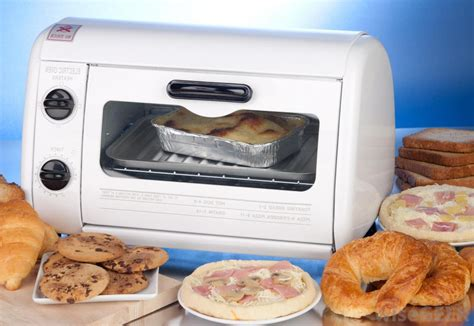 What Can I Make In A Toaster Oven What Is A Toaster Oven With Pictures