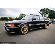 Galant VR 4 Father Of The Evo  Speedhunters