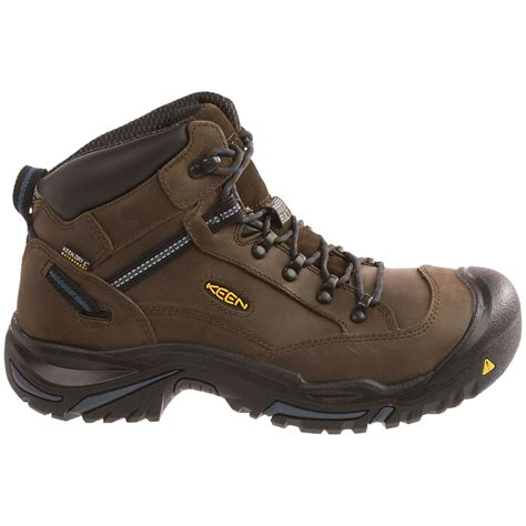 keen work boots for keen braddock mid al work boots for save 53