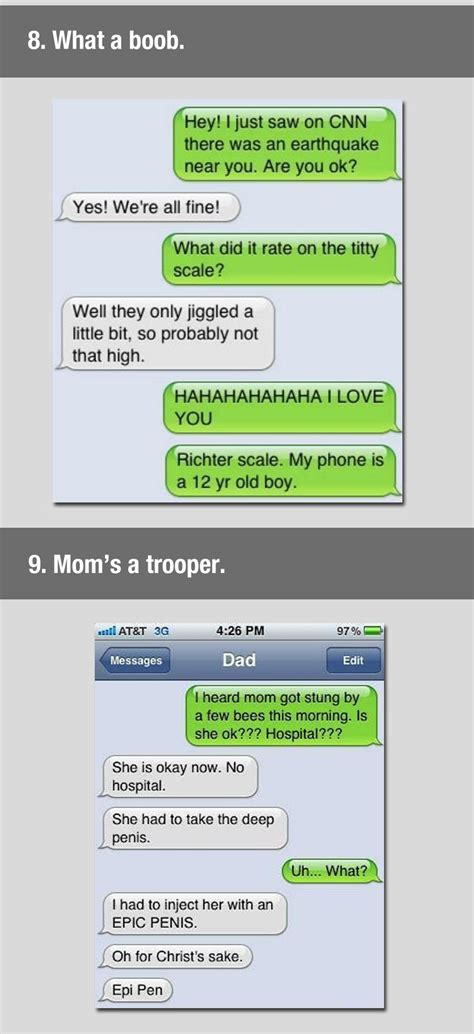 Autocorrect Lookup Best Autocorrect Fails Of All Time 35 Pics High Octane Humor