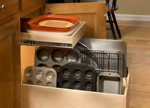 roll out cabinet drawers kitchen storage solutions 7