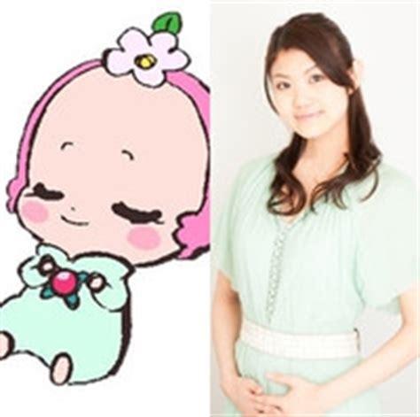 Saori Miyuki Also Search For Crunchyroll Saori Hayami Joins Quot Maho Precure Quot As Baby