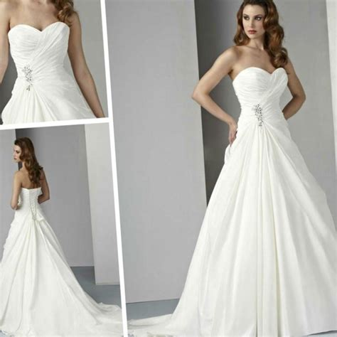 cheap wedding dresses plus size for under 100