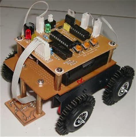 membuat robot elektronik cara membuat robot elektronik dengan mudah bagi pemula