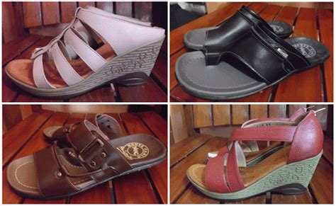 Sandal Pria Dc S 0395 kerajinan kulit asli indonesia