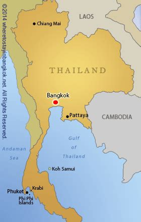 best location to stay in bangkok where to stay in bangkok