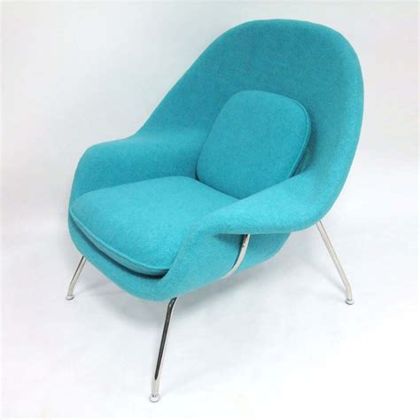 The Womb Chair by Womb Chair For The Home