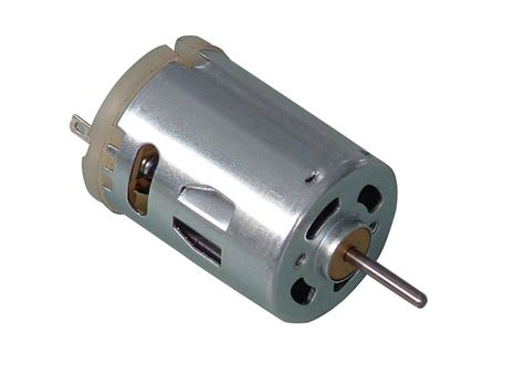direct current motor dc motor