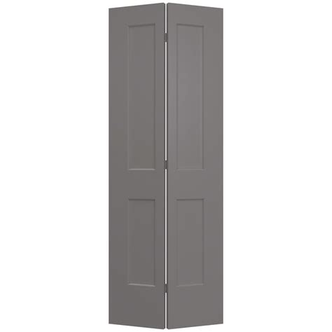 Truporte Closet Doors by Truporte 30 In X 80 In 3010 Series 1 Lite Tempered