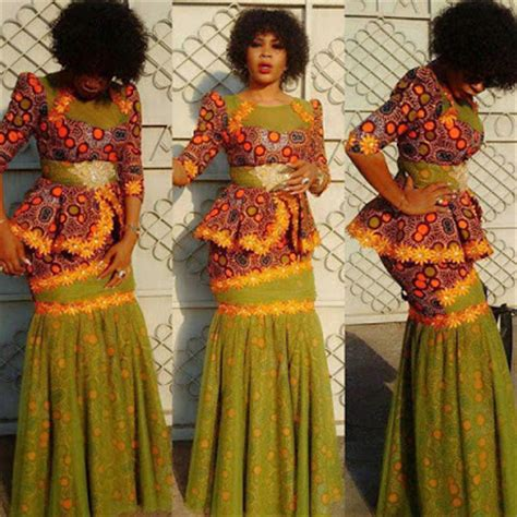 latest ankara design 2016 latest ankara styles 2017 in nigeria for ladies only