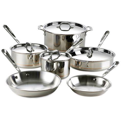 pots and pans reviews