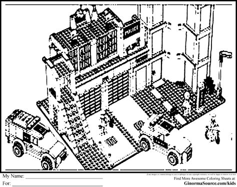 city map coloring page lego city airplane coloring pages crook lego duplo lego