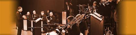 swing band uk barisons management