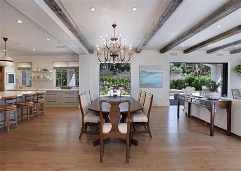 Open Dining Room Ideas Transitional Interior Design Home Bunch Interior