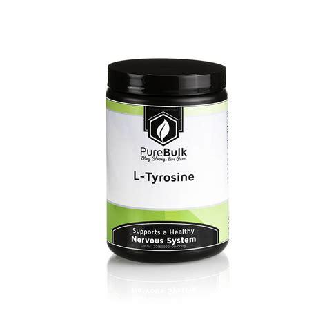 supplement l tyrosine l tyrosine powder bulk vitamins supplements