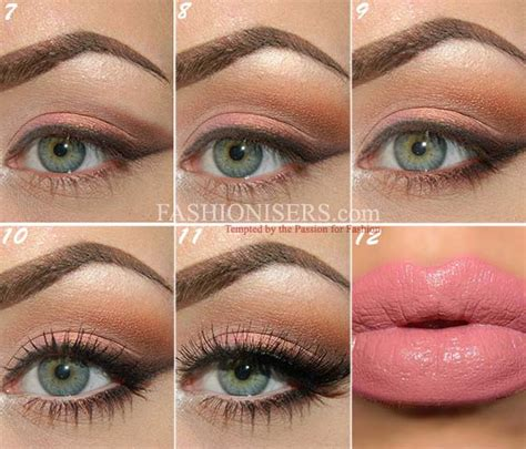 tutorial video of makeup 38 makeup ideas for prom the goddess