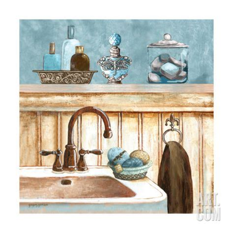 Decoupage Bathroom - 1000 images about decoupage papel 1 on