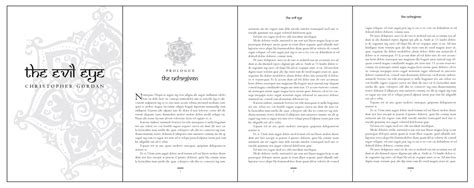 book interior layout template how to format the interior of your book bookworks
