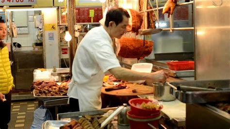 preparation kitchen hong kong street food preparation of the quot lunch box