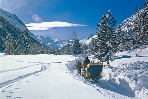 vacation ideas winter vacation ideas for non skiers in switzerland