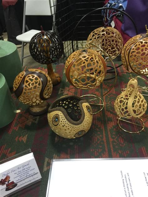 gourds wood burning carving images