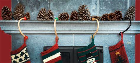 cove designs sock hook santa yankee knitter knitting kit