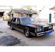 LINCOLN TOWN CAR  147px Image 1