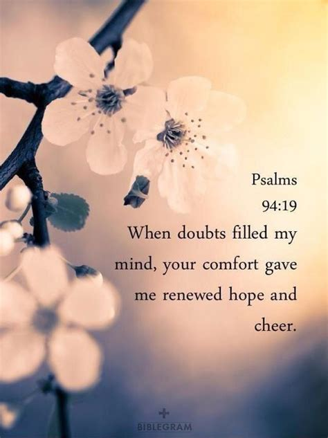 bible verses about hope and comfort quotes of hope and comfort quotesgram