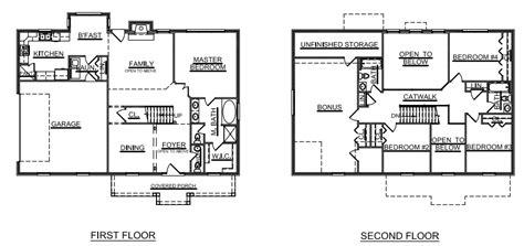 the augusta floor plan smithbilt homes the sumner floor plan smithbilt homes
