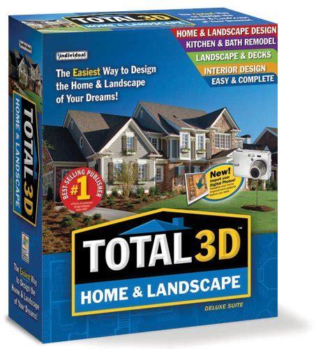 home garden design total 3d home landscape design