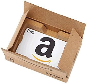 Amazon 70 Gift Card - amazon co uk gift card in a gift box 163 40 amazon smile amazon co uk gift cards
