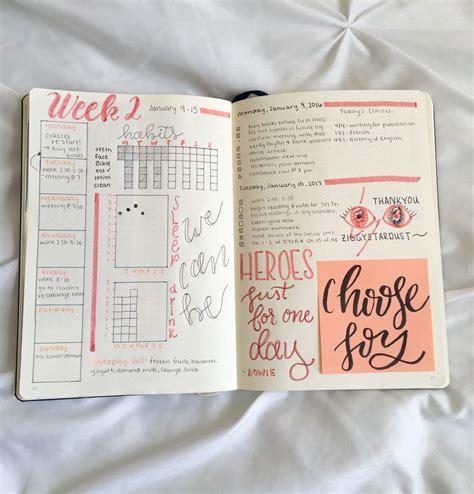 design journal tumblr bullet journal layout tumblr bullet journal