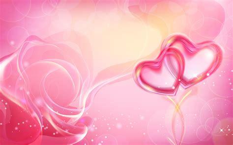 wallpaper love pink hd pink love hearts shades hd wallpapers top