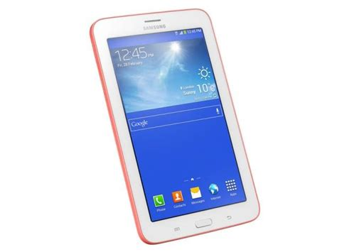 Galaxy Tab 3 Neo samsung galaxy tab3 neo price specifications features comparison
