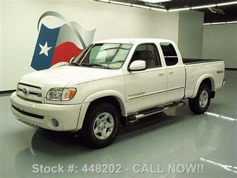 auto body repair training 2012 toyota tundramax electronic toll collection purchase used 2004 toyota tundra limited v8 ext cab trd off road 77k texas direct auto in