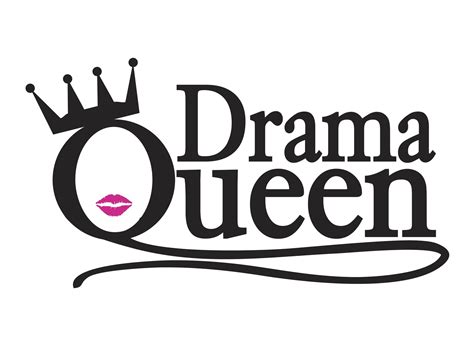 Is A Drama by Drama Photo Booth Board