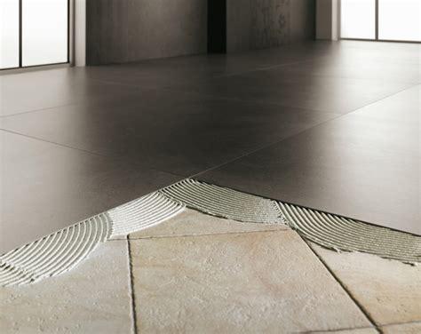immagini pavimenti pavimenti sottili effetto resina parquet pietra leef