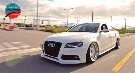 White Nights ? 2010 Audi A4