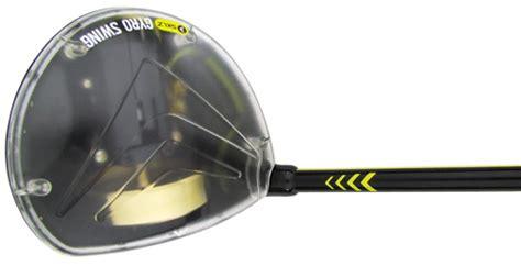 sklz gyro swing gyro swing trainer by sklz golf golf training aids