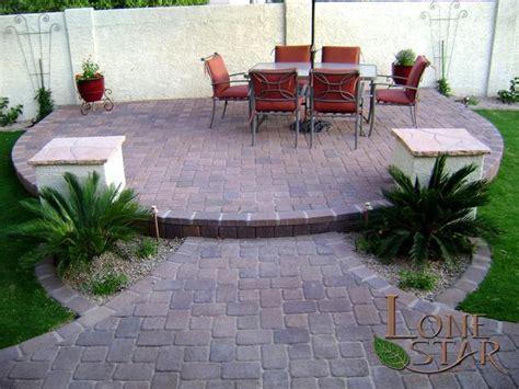 belgard patio pavers belgard paver patio backyard