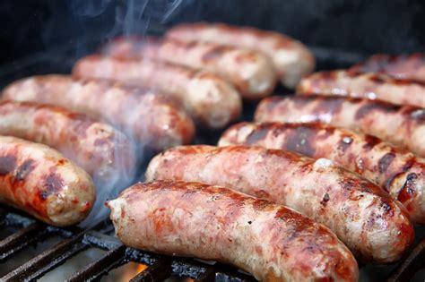come cucinare salsicce come cucinare le salsicce agrodolce