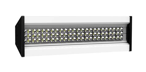led lights for high temperature areas heat resistant led linear high bay fixtures tubu