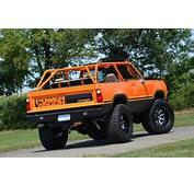 1978 Dodge Ramcharger 4x4 By Jim Kazlauskas  Mopar Truck
