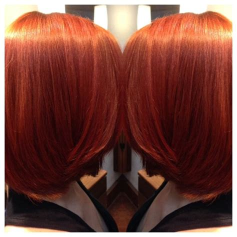 orange spice color http www modernsalon hair photos how to color texture orange spice 274216861 html paul
