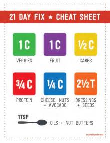 21 day fix color code 17 best ideas about portion containers on