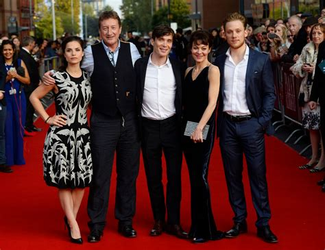 peaky blinders series two premiere at broad street