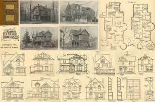 Victorian House Plan Paper Victorian House Plans Find House Plans