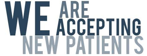 New Patient Letter Family Practice new patients bala