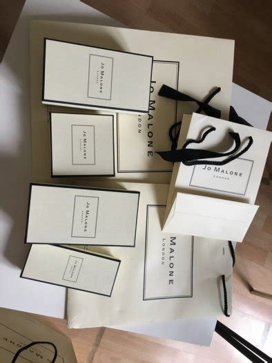 Jo Malone Paper Bag jo malone boxes and bags for sale in rathmines dublin from amy33