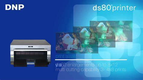 Printer Fotolusio jual printer dnp fotolusio tipe ds 80 morici frame